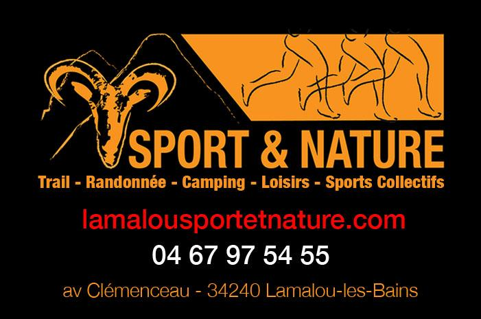 Logo sport et nature 1